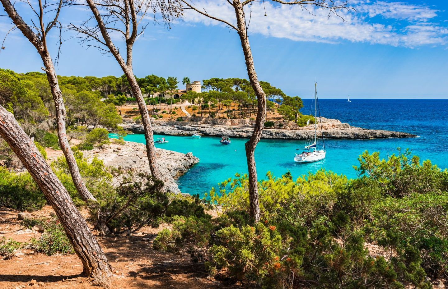 small-beautiful-bay-mallorca
