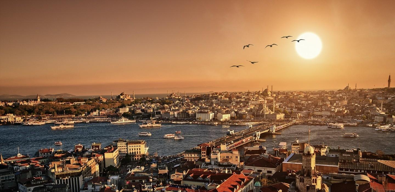 sunset-panorama-istanbul