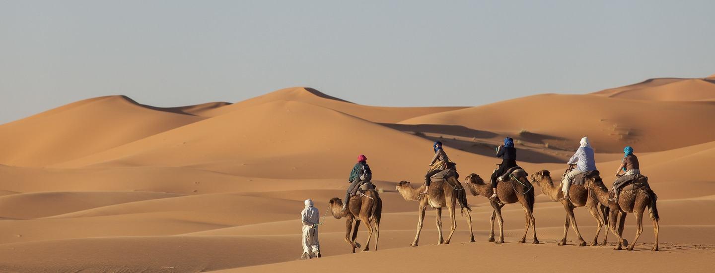 incentive-marokko-dromedaris-rijden-merzouga